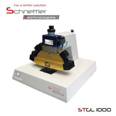 Bild des Schnettler Glanzmessgerät STGL 1000