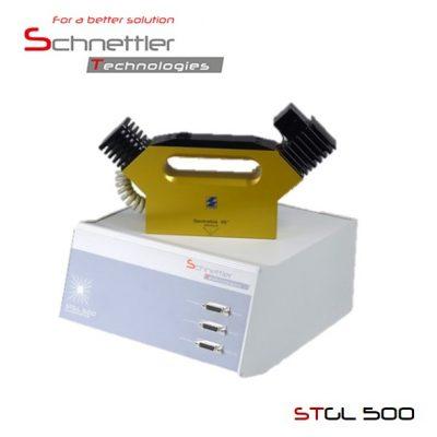 Bild des Glanzmessgerät STGL 500