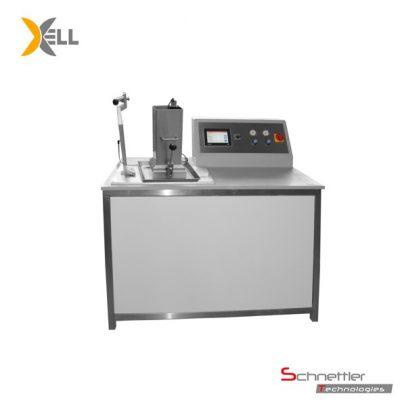 Blattbildungsanlage KCL Standard
