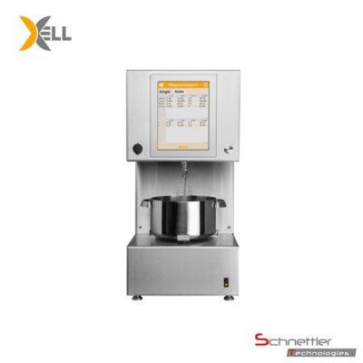 Xell Tissue Absorptionstester