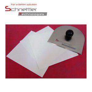 Löschpapier für Cobb Test